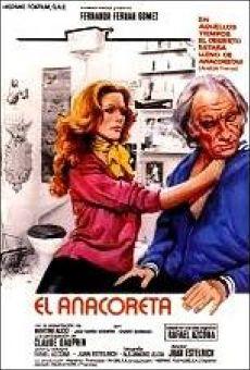 Ver película El anacoreta