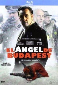 El ángel de Budapest online