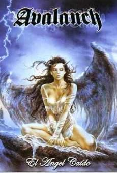 Ver película El ángel de España