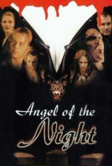 El ángel de la noche online gratis