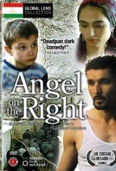 Ver película El ángel de mi derecha