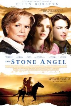 The Stone Angel online free