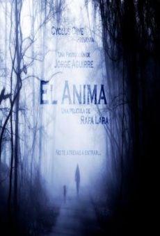 Ver película El ánima