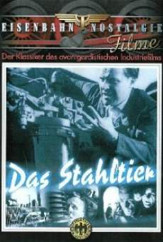 Das Stahltier online streaming