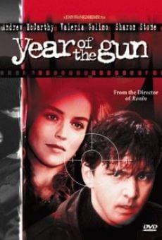 El año de las armas