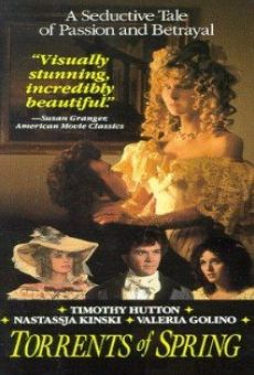 Acque di primavera 1989 film completo italiano - Habitacion en roma torrent ...