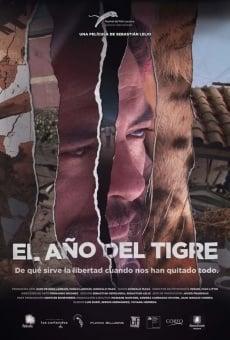 Ver película El año del tigre