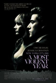 A Most Violent Year on-line gratuito
