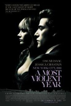 Ver película El año más violento