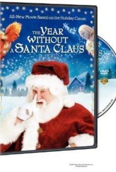 Ver película El año sin Santa Claus