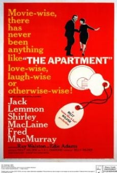 The Apartment on-line gratuito