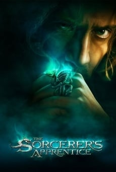 The Sorcerer's Apprentice on-line gratuito