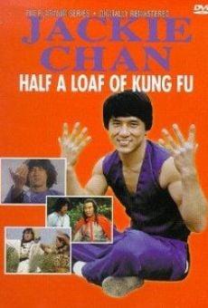 El aprendiz de Kung Fu online gratis