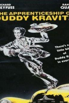 Ver película El aprendizaje de Duddy Kravitz