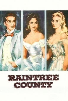 Raintree County on-line gratuito