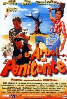 Ver película El árbol del penitente