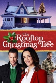 The Rooftop Christmas Tree on-line gratuito