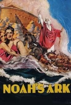 Ver película El arca de Noé