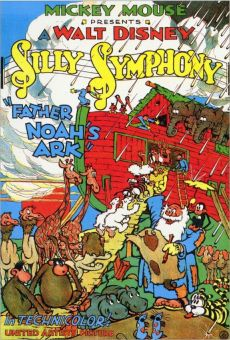 Ver película El arca del padre Noé