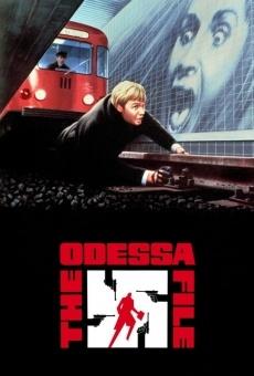 Ver película El archivo Odessa