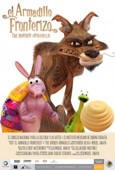 Ver película El armadillo fronterizo