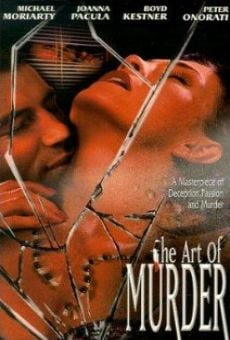 The Art of Murder on-line gratuito