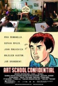 Art School Confidential gratis