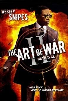 Art Of War: The Betrayal online kostenlos