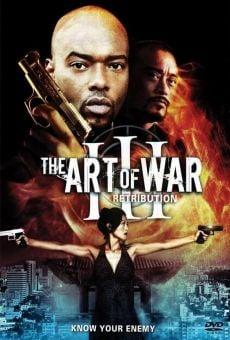 Ver película El arte de la guerra III: La venganza