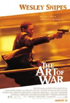 The Art of War on-line gratuito