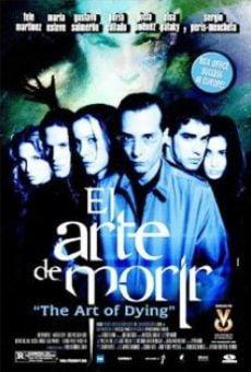 Ver película El arte de morir