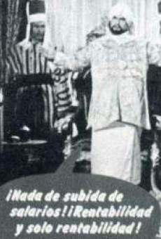 Ver película El asalto al Castillo de la Moncloa