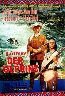 Ver película El asalto de los apaches