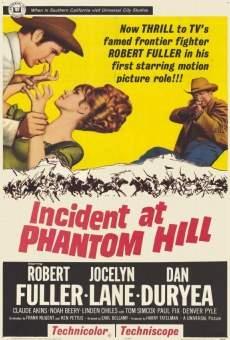 Ver película El asalto de Phantom Hill