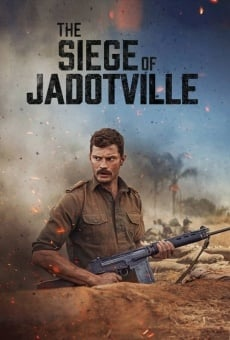 The Siege of Jadotville on-line gratuito