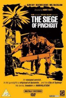 Ver película El asedio de Pinchgut