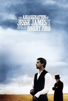 L'assassinat de Jesse James par le traître Robert Ford