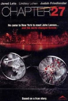 El asesinato de John Lennon online