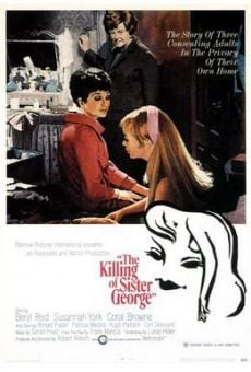 Ver película El asesinato de la hermana George