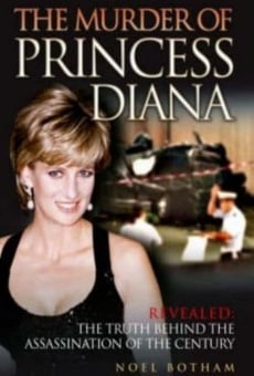 Ver película El asesinato de la Princesa Diana
