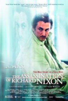 Ver película El asesinato de Richard Nixon
