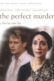 El asesinato perfecto online