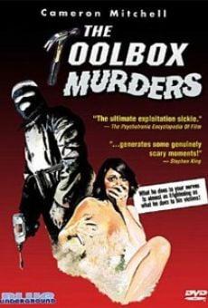 Ver película El asesino de la caja de herramientas