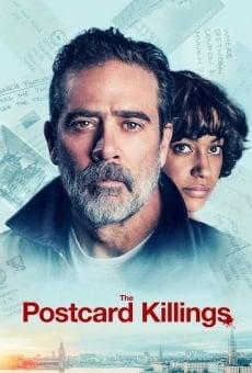 The Postcard Killings en ligne gratuit