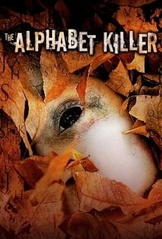 Ver película El asesino del alfabeto