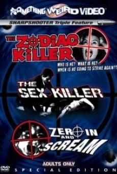 Ver película El asesino del Zodíaco