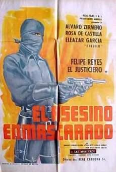 Ver película El asesino enmascarado