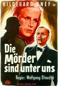 Ver película El asesino está entre nosotros