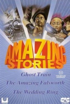 El asombroso Falsworth online