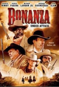 Bonanza: Under Attack online